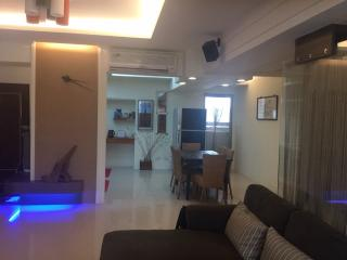 western style apartment taitung downtown