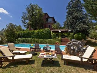 Stunning elegant villa in Chianni
