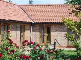 Lincolnshire Farm self catering Cottage 1, Woodhall Spa