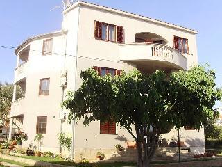 Apartments Dalmatino Pakoštane