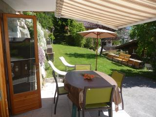 Appartement  AURORE 4 *** 3/5 pers.