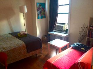 2BR APT-5 PEOPLE- CENTER MANHATTAN, New York