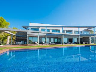 Villa Campomanes -  Luxurious and high standard villa., Altea