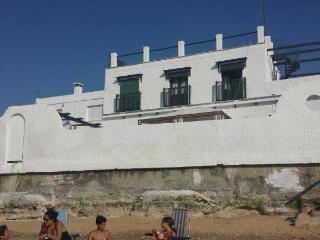 Casa a pie de playa