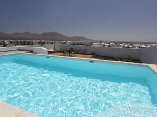 Villa Luxueuse avec piscine privée et jacuzzi, Playa Blanca