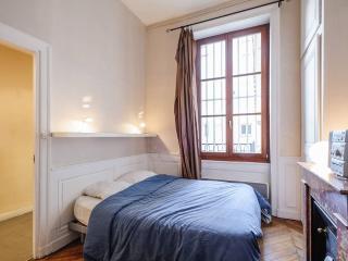 Superbe vaste appartement Lyon 6 Foch T3 65m²