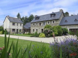 Tres Belle Maison Chambre d'hôte / Bed & Breakfast, Loudeac