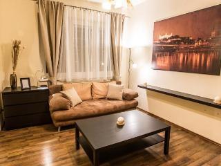 Manderla I.apartments Bratislava