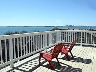 Jan 1st -May 31st- Fully Furnished-Best View!!, Nahant