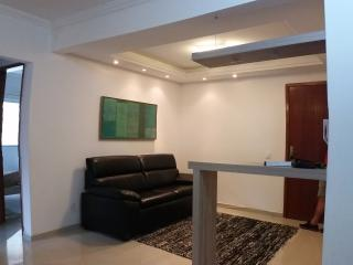 Apartamento novo e completo, com todo charme
