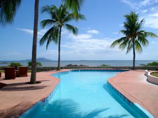 Front de mer proche panama, Panama-Stadt