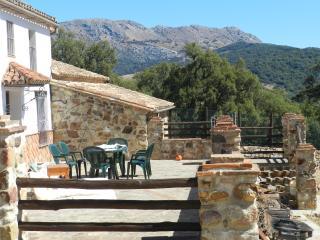 Casa Rural Las Albertillas, Cortes de la Frontera