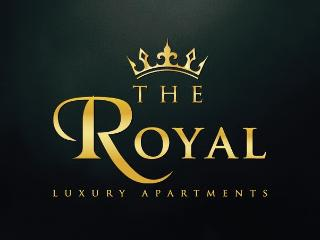 The Royal Luxury King Apartment 1