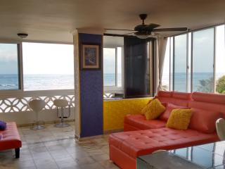 APARTAMENTO COMMODORE BAY CLUB FRENTE MAR