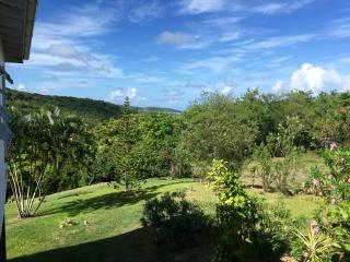 Holiday Home in St Lucia, Praslin Quarter