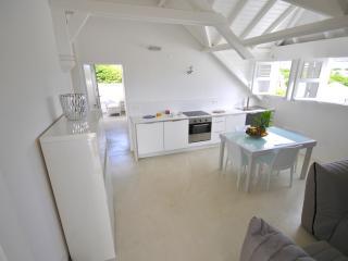 Appartement de standing vue mer Anse des Rochers, Saint-François
