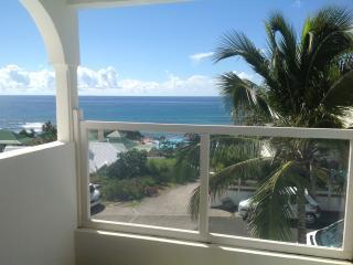 Appartement de standing vue mer Anse des Rochers, Saint Francois