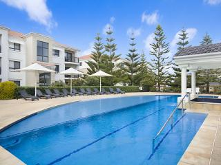 A Beach Escape at The Sands Resort, Yamba