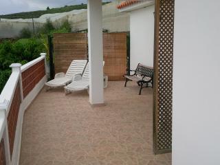 Casa terrera en La Palma (Tijarafe - La Punta)