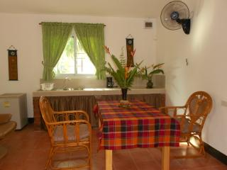 MANGO= Comfort-Bungalow in Bandokmaai--,free WIFI,Privacy,Nature-Relax-Privacy