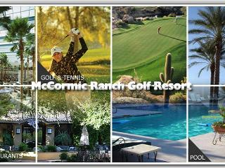 6 Room Golf & Lakeview Resort Villa Jacuzzi Suite, Arizona City