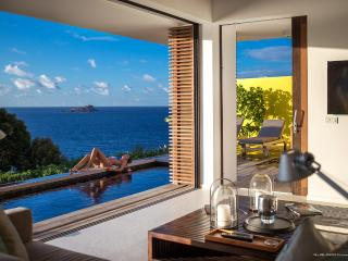 BelAmour, a St. Barths Luxury Villa for Lovers, St. Barthelemy