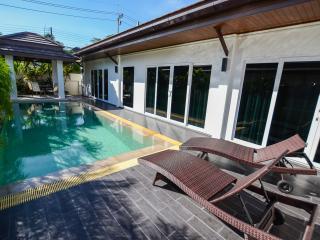 Contemporary 2 bed Rawai Pool Villa