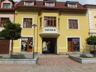 Boutique Apartments, Brezno