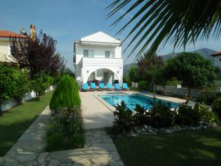 Villa Beyaz PRICE REDUCED for early and late season, Dalyan