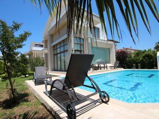 Elite Villa Paradise, Belek