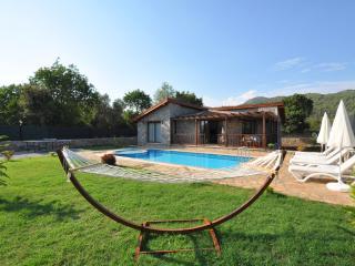 Villa Nil, Fethiye