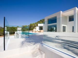 ULTRA LUXURY Sea View Villa, Cala Tarida