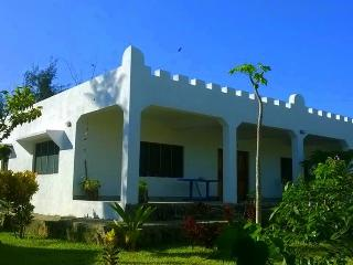Beautiful House, close to the beach, Watamu