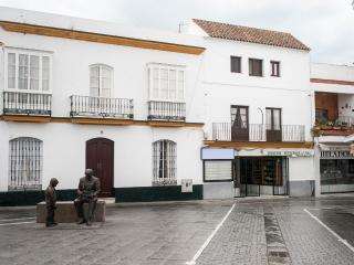 Piso en Plaza España en  Conil