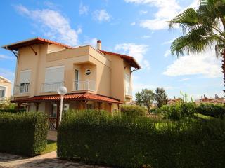 Paradise Villas - Villa Sean Belek