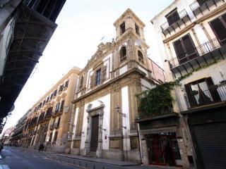 Casa Maqueda