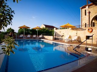 Villa Zara, Plaka, Crete