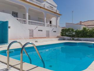 Courante Blue Apartment, Albufeira, Algarve