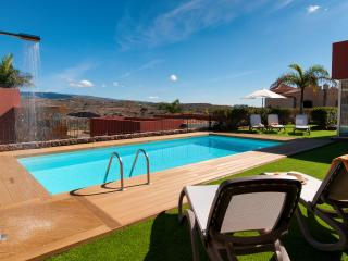 Par 4 Villa 16 | Salobre Golf Holiday Rental