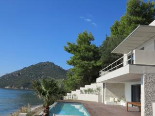Villa Kastos Stunning Views over the Ionian Sea, Palairos
