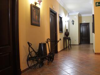 Alojamiento Hostal Hotel en Sevilla