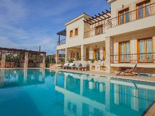 5 Bedroom Luxury Villa + Pool + Tennis Court, Paphos