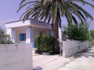 Casa vacanze, San Foca