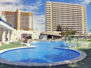 1br apartment Mirador Paraiso DS, Adeje