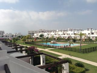 Condado De Alhama - 2 Bedroom Holiday Apartment, Alhama de Murcia