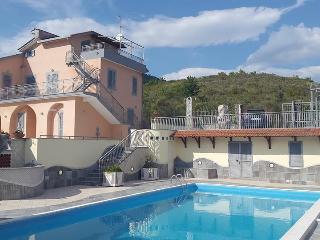 Villa Rita relais, Casal Velino