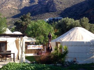 La Yurta