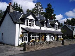 Carrmoor Guest House and Licensed Restaurant, Carrbridge
