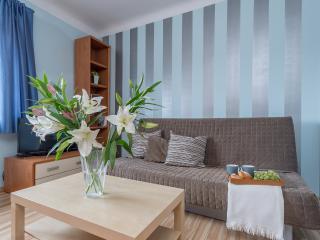 Apartment Nowolipie 2, Varsovia