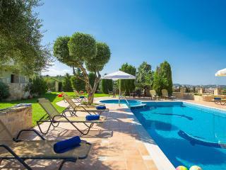 Villa Elaida, Heaven on Earth!
